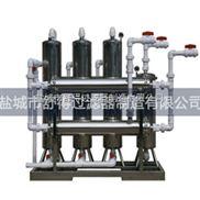 SD-118锅炉专用除水垢过滤设备