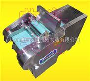 鱼皮鱼片切丝机-自动切丝机
