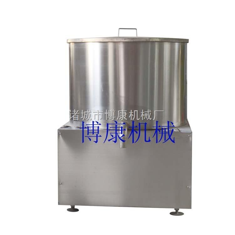 食品脱油机、花生米甩油机、麻辣花生生产线设备