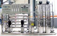 二级反渗透纯水机山东川一水处理设备有限公司