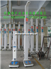 300型体检机,带移动轮子超声波身高体重测量仪