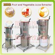 310-FC-310  凤翔大型果汁机 水果打汁机 大型豆浆机