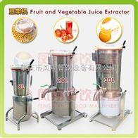310FC-310  凤翔大型果汁机 水果打汁机 大型豆浆机