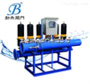 BJPG3-6 全自动盘式过滤器