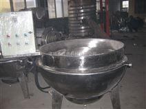 立式电加热夹层锅_生产厂家