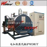 WDR-名牌产品、品质保证的电蒸汽锅炉基地