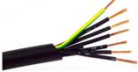 控制电缆KVVRP3 16*2.5