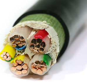 YJV/ZR-YJV/NH-YJV/WDZ-YJV-0.6/1kV-电力电缆