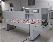 小型矿泉水包膜机 碳棒包装机 PE膜热收缩机