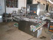 通达生产QCF-系列酸奶灌装封口机
