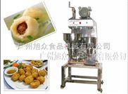 SZ-602-潮州肉丸机厂家 广州包心肉丸机哪里有卖 珠海肉丸机设备