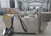 新旭东红薯加工设备(油炸设备)