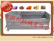 供应果蔬清洗去皮机,山药去皮机,地瓜清洗机,蔬菜清洗机,土豆清洗机