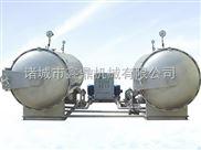 XD--500--BL-并聯式殺菌鍋