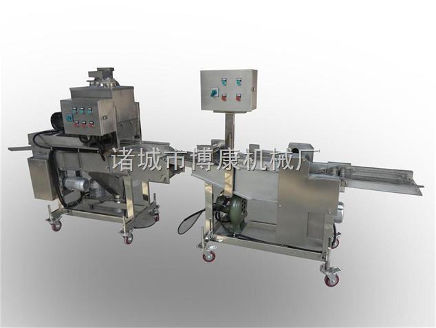 食品厂专用裹浆裹粉生产线、全国zui低价
