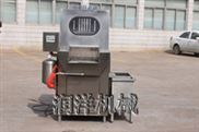 气动盐水注射机