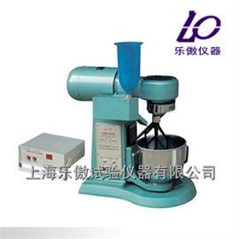 上海JJ-5水泥胶砂搅拌机供应