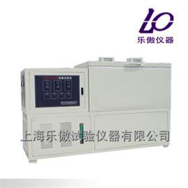 快速冻融试验箱TDS-300操作方法