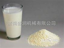 时产500公斤速溶膨化玉米营养粉设备生产线
