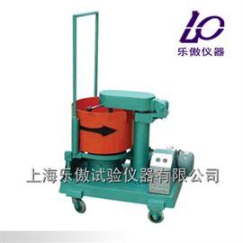混凝土砂浆搅拌机操作方法