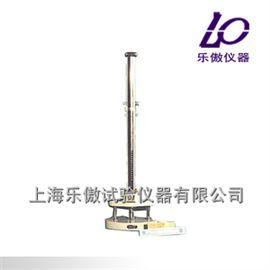 CPS-25防水卷材抗冲孔仪使用方法