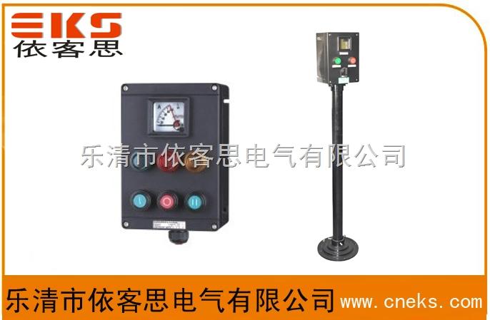 现场防腐操作柱BZC8050-B1K1G厂家专业订做