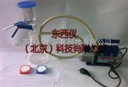 全玻璃微孔濾膜過濾器(帶濾膜一盒) ..wi90987