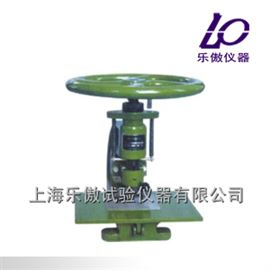 上海乐傲CP-25防水卷材冲片机厂家