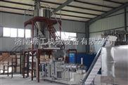 玉米棒膨化机 休闲食品膨化机械 五谷杂粮加工设备