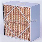 辽宁长春HEPA无隔板高效过滤器/无隔板过滤器生产线规格(各种规格)