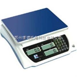 JS-DJS-03D电子秤,普瑞逊js-03d电子计数秤,淮安供应3kg电子秤