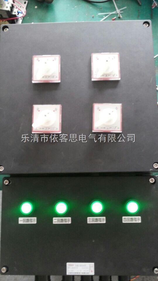 BM52-S-6K防爆防腐照明配电箱WF2