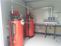 小型熱交換設備不銹鋼燃油鍋爐