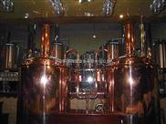 濟南中德啤酒設備