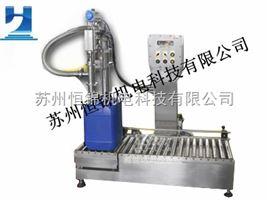 V5V5-30AE/新型防爆定量灌装机,苏州供应V5灌装机