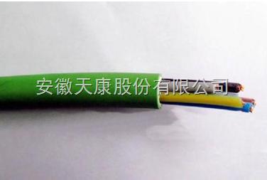 WDZ-DJYJ(F)EP-1*3*1.5辐照低烟无卤电缆