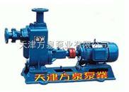 天津无堵塞立式排污泵