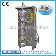 自立袋灌装机
