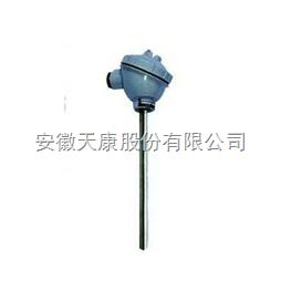 WRF2-130双支无固定装置热电偶