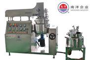 厂家直销 自动提升真空均质乳化机 液压提升乳化机均质机