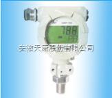SBWR/Z一体化显示温度变送器