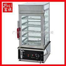 富祺EH-450五层便利超市速冻蒸包机