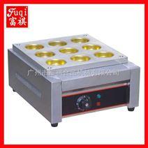 富祺FY-9臺灣電熱車輪餡餅紅豆餅機