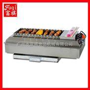 【广州富祺】GB-700燃气自动旋转烧烤炉 自动烧烤炉 烧烤炉 质量好 品质上乘