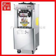 【广州富祺】MQ-L22立式冰淇淋机 冰激凌机 三头冰淇淋机 厂价出售