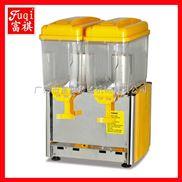 【广州富祺】PL-234A双缸果汁机 双头果汁机 商用果汁机 热销中