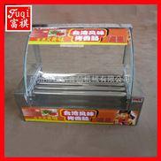 【广州富祺】 EH-205 五棍烤热狗机 五棍烤火腿机 烤香肠机 质量好价格便宜