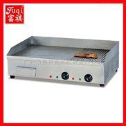【广州富祺】EG-822电半平半坑扒炉 电热扒炉 手抓饼扒炉 厂价出售