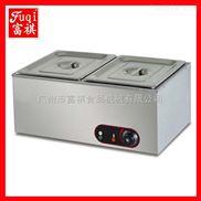【广州富祺】EH-2二盆电热汤池 保温汤池 电热保温汤池 质量保证