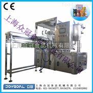 ZLD-2A-ZLD-2A自立袋包装机